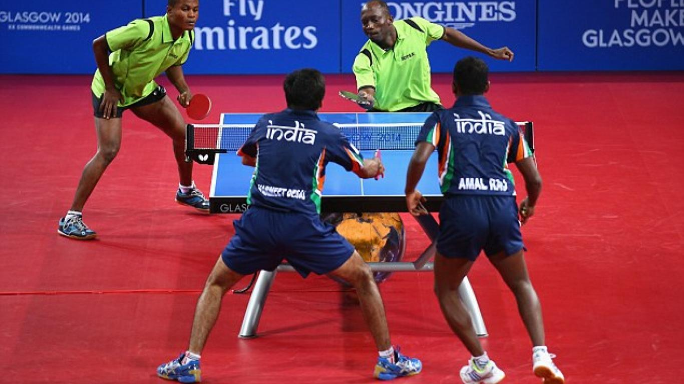 Table-tennis image